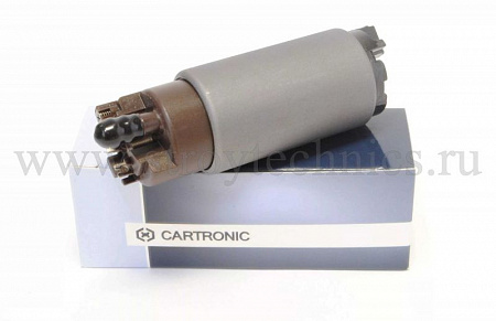 Электробензонасос ГАЗ 3302, 3110 дв.405, 409, ЕВРО-3 CARTRONIC